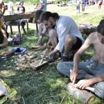 Letná slávnosť na sekierskych lúkach 2015